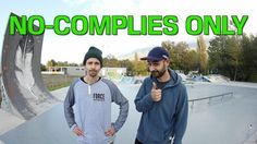 ULTIMATE NO-COMPLY GAME OF S.K.A.T.E: ULTIMATE NO-COMPLY GAME OF S.K.A.T.E My… #Skateswitzerland #Game #nocomply #S_K_A_T_E #ULTIMATE
