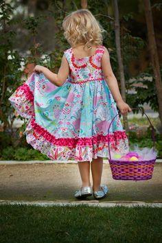 Sew many ways ~ Little Azalea by Dena Designs   http://fabricshopperonline.com/sew-many-ways-little-azalea-by-dena-designs/