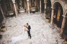 Свадьба в ресторане Турандот