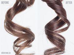Vibrant Purple Daily Conditioner | Overtone Haircare