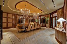 Grand Cayman Luxury Home With Grotto Pools   iDesignArch   Interior Design, Architecture & Interior Decorating