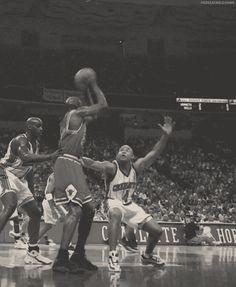 Michael Jordan GIF