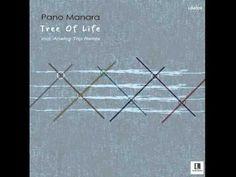Pano Manara - Tree of Life (Analog Trip Remix) / Limitation Music  ▲ Dee...