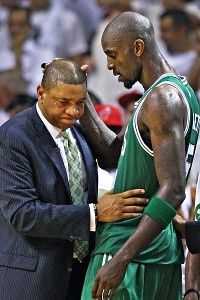 Doc Rivers is probably the most beloved Head Coach in the NBA