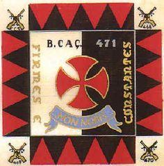 Batalhão de Caçadores 471 Angola