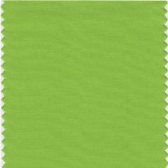 Next year we are all going green, according to the Pantone Color Institute. Here's why.