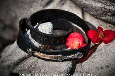 Invictvs Jewels INDOMITO Bracelet/black