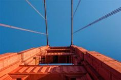 All the Ways to See the Spectacular Golden Gate Bridge: Golden Gate Bridge from a Walker's Point of View