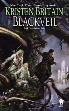 Blackveil (Green Rider, #4)