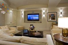 Control is so cozy, wouldn't you say! Smart Home Control, Flat Screen, Cozy, Blood Plasma, Flatscreen, Dish Display