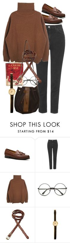 """""""Untitled #8637"""" by nikka-phillips ❤ liked on Polyvore featuring Cole Haan, Topshop, Edition, Fat Face, Fendi, women's clothing, women, female, woman and misses"""