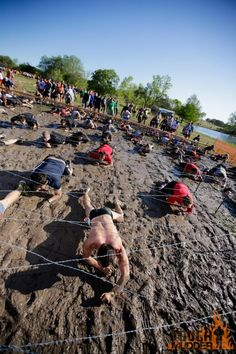 Tough Mudder