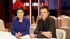 Peter Adriaensens en Helmut Lotti over armoede bij kinderen - aflevering 18, 2014 (uitsluiting uitsluiten en ontwikkeling omarmen)