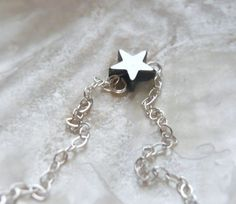 This would make a much better anklet than the one that cuts my ankle.  I need many.