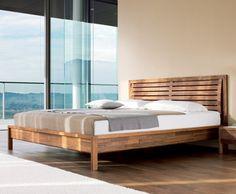 Die 8 besten Bilder von TEAM 7 mylon bed | Team 7, Bed furniture und ...