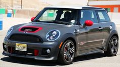 The One With The 2013 MINI John Cooper Works GP! - World's Fastest Car S...