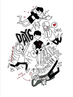 iPhone Wallet by artkamilla Jae Day6, Day6 Dowoon, Kpop Backgrounds, Back Home, Young K, One Ok Rock, Kpop Fanart, Iphone Skins, Framed Art Prints