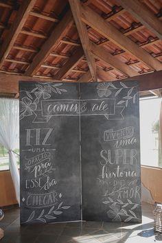 Camila & Alexandre | Mariée: Inspiração para Noivas e Casamentos