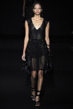 Alberta Ferretti  Fall 2014 Ready-to-Wear Collection