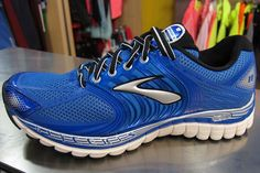First Look at New Running Shoes for 2013   Runners World - Brooks Glycerin 11