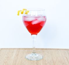 Mother's Day Spritzers » Daily Mom