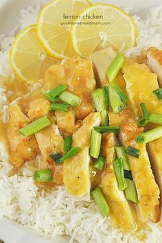 This lemon sauce is super delicious over costcos breaded chicken lemon chicken forumfinder Images