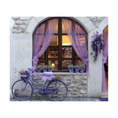 Vintage Rose Brocante ❤ liked on Polyvore featuring backgrounds, pictures, photos, purple and pics