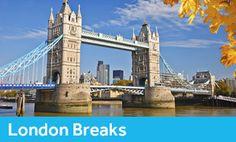 UK Holidays Banner - London