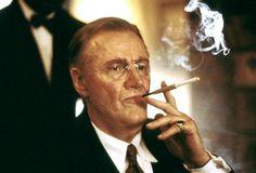 Jon Voight as Pres. Franklin Delano Roosevelt