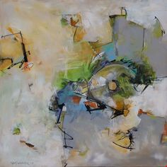 The Four Elements, Ann Vandervelde