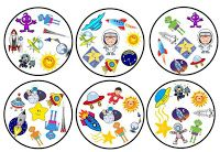 "Блог заступника директора з НВР Кіровоградського НВО №25 Левшун Ади Миколаївни: Гра ""Дубль"" (""Таємниці космосу"") Space Activities For Kids, Infant Activities, Science Activities, Games For Kids, Diy For Kids, Children Activities, Planet Project, Solar System Projects, English Games"