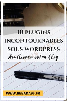 10 plugins essentiels sous Wordpress Site Wordpress, Wordpress Plugins, Creer Un Site Web, Creation Site, Drupal, Le Web, Coin, Blogging, Tips