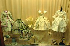 Galina Zaharova art dolls: Poupee Museum in Paris. Музей кукол в Париже ( (Musée de la Poupée)
