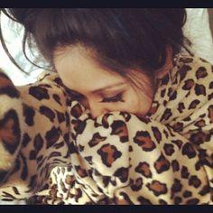 Leopard-Snooki I u Swag Style, My Style, Girl Style, Nicole Polizzi, Nicole Snooki, Birth Photos, Jungle Print, To Infinity And Beyond, Favim