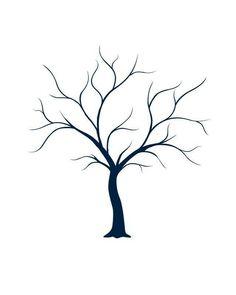 Tree template