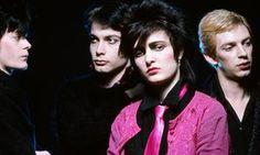 Siouxsie Sioux at 60: more than a monochrome goth-pop priestess   Music   The Guardian