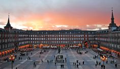 Amazing Madrid travel with a limited budget