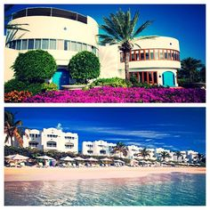 Gorgeous day at CuisinArt Resort in RendezvousBay Anguilla #AnguillaLive