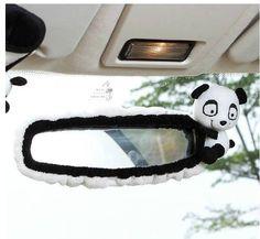 Cute Panda Accessories