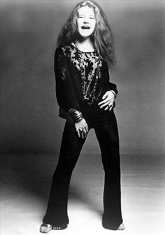 Janis Joplin | Legacy Recordings