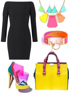 """""""Pop (of color) Culture"""" by tdd2105 on Polyvore"""