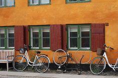 MUST SEES IN KOPENHAGEN!