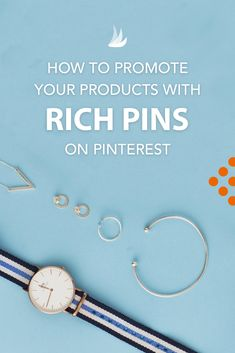 Product Rich Pins are powerful - they ensure that people know your Pins are shoppable and provide key details to help them take the next step. Business Marketing, Content Marketing, Business Tips, Social Media Marketing, Online Business, Creative Business, Marketing Digital, Online Marketing, Affiliate Marketing