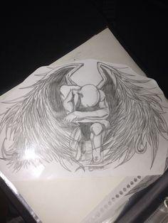 Angel male