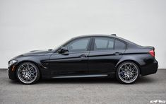 Bmw Black, Matte Black, Bmw 535, Mustang Wheels, Vossen Wheels, Truck Wheels, Cheap Cars, Bmw 3 Series, Bmw Cars