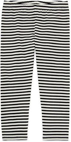 Okie Dokie Pattern Knit Leggings - Toddler 2T-5T
