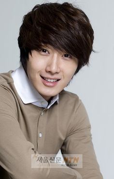 Jung Il Woo 정일우 - Congrats on winning 'Top Excellence Actor ...