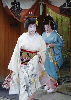 Hatsuyori in Gion Kobu