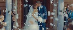 """Chiara Boarelli e Daniele Baldini in """"Prendersi Cura"""" // wedding story  Parrocchia del Suffragio, Matelica (MC) // Ricevimento: Villa Anton, Recanati (MC)  Musica: Cerulea  Licenza: Soundstripe  www.danieledonatifilms.com"""