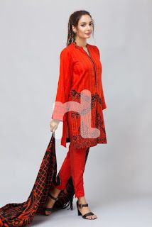 Nishat Linen Winter Collection   One more branded collection, all new variety and specifically volu...